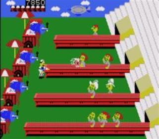 Tapper - Screenshot - Gameplay