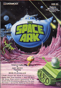 Space Ark, The