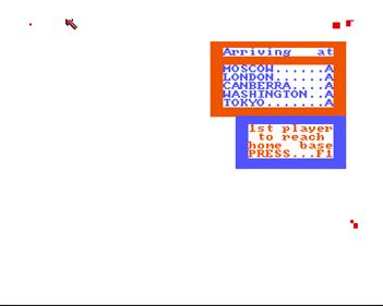 Global Trek - Screenshot - Gameplay