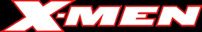 X-Men - Clear Logo