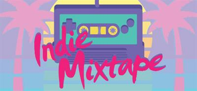 The Indie Mixtape - Banner