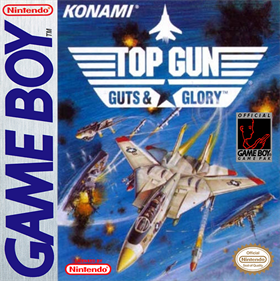 Top Gun: Guts & Glory