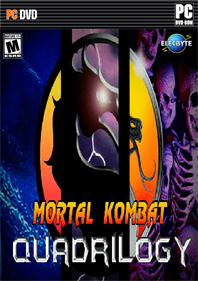 Mortal Kombat Quadrilogy