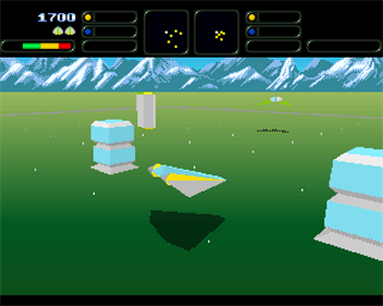 Guardian - Screenshot - Gameplay