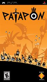 Patapon - Box - Front