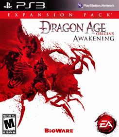 Dragon Age: Origins: Awakening