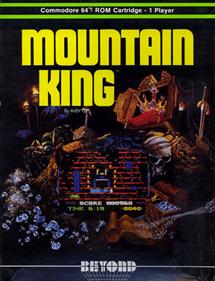 Mountain King - Box - Front