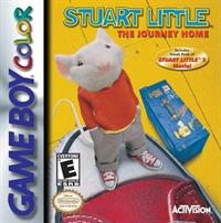 Stuart Little: The Journey Home