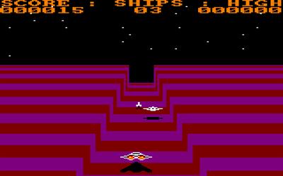 3D Quasars - Screenshot - Gameplay