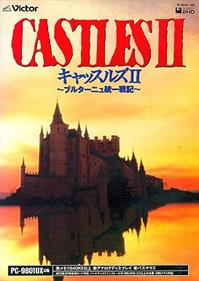 Castles II: Bretagne Touitsu Senki