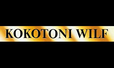 Kokotoni Wilf - Clear Logo
