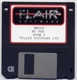 Whizz - Disc