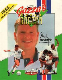 Gazza's Super Soccer