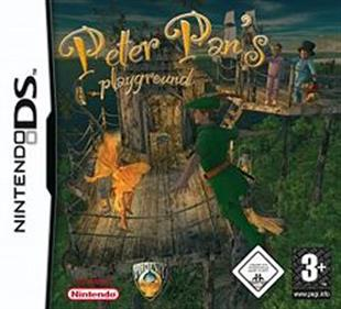 Peter Pan's Playground