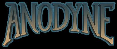 Anodyne - Clear Logo