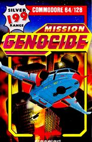 Mission Genocide