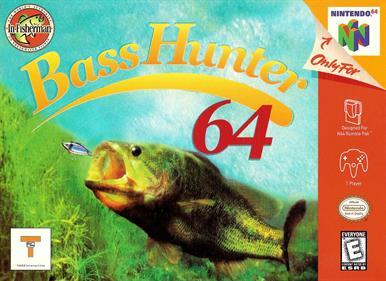 In-Fisherman Bass Hunter 64