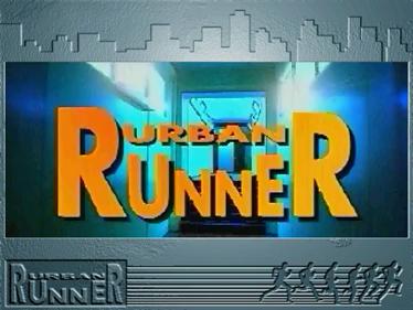 Urban Runner - Screenshot - Game Title