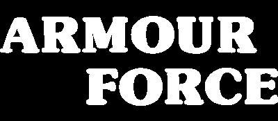 Armour Force - Clear Logo