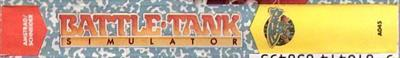 Tank Busters - Banner