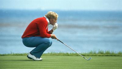 Jack Nicklaus Golf - Fanart - Background