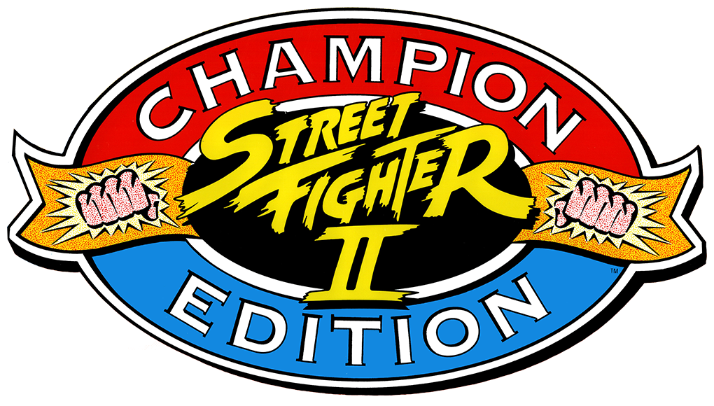 Street Fighter Ii Champion Edition Details Launchbox Games Database