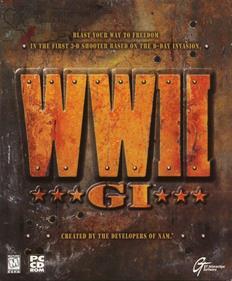 World War II GI
