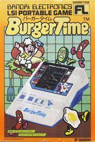BurgerTime (VFD)