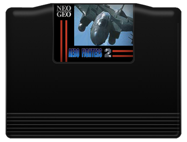 Aero Fighters 2 - Cart - Front