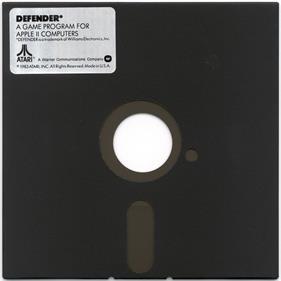Defender - Disc