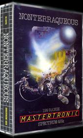 Nonterraqueous - Box - 3D