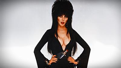 Elvira: Mistress of the Dark - Fanart - Background