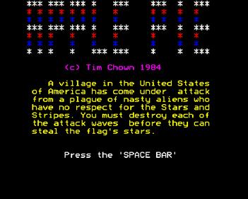 Apple Pie - Screenshot - Game Title