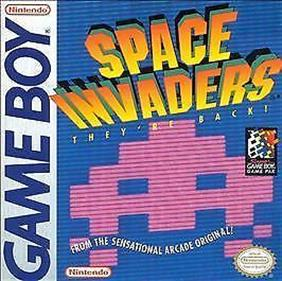 Space Invaders (Japan)