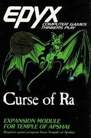 Temple of Apshai: Curse of Ra