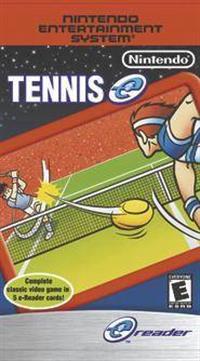 E-Reader Tennis