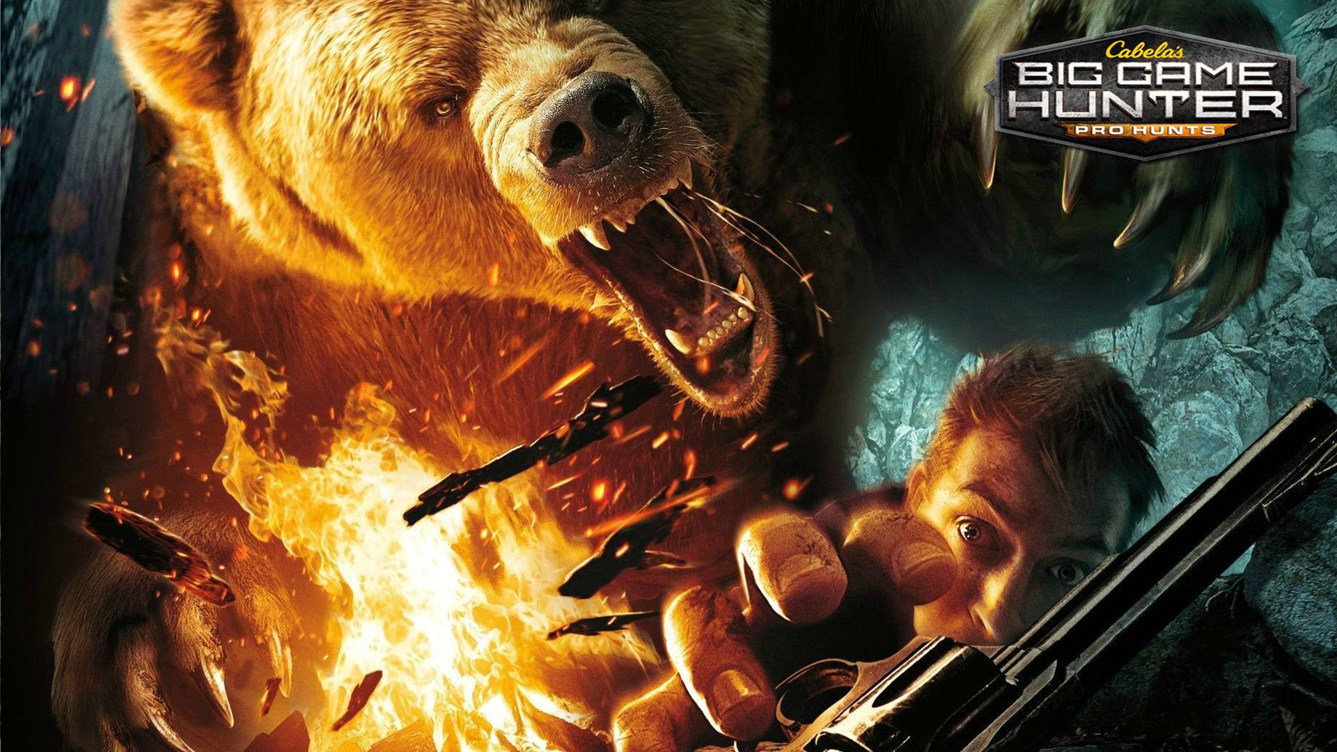 Cabela's Big Game Hunter: Pro Hunts Details - LaunchBox ...