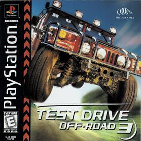 Test Drive: Off-Road 3