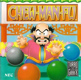 Chew-Man-Fu