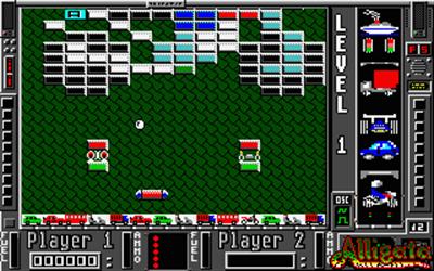 Addictaball - Screenshot - Gameplay