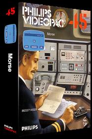 Morse - Box - 3D
