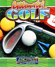 Ultimate! Golf