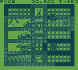 2nd Space - Screenshot - Gameplay