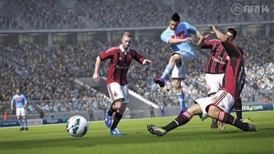 FIFA 14 - Fanart - Background