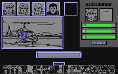 Zombi  - Screenshot - Gameplay
