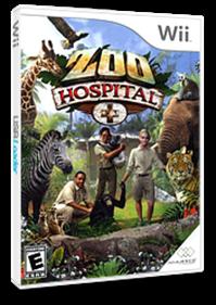 Zoo Hospital - Box - 3D