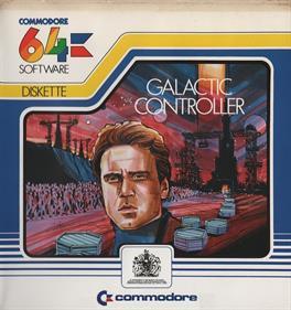 Galactic Controller
