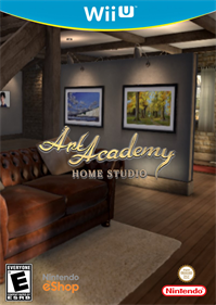 Art Academy: Home Studio