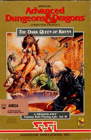 The Dark Queen of Krynn