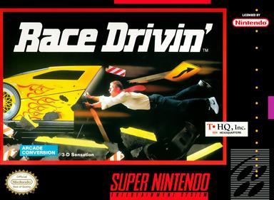 Race Drivin'